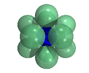 kissing number of sphere packing